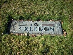 Fred Creedon