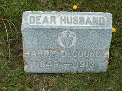 "William Henry ""Harry"" Decourcy"