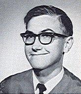 Charles Robert Arey