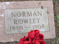 Norman Rowley