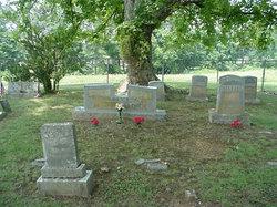 Stuffle Cemetery