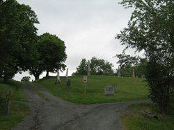 St James Presbyterian Cemetery