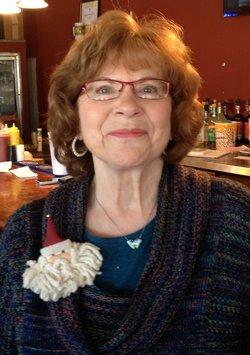 Janet Straub