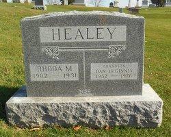 Rhonda M. <I>Brown</I> Healey