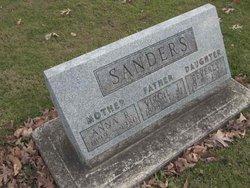 Anna Ruth <I>Caster</I> Sanders