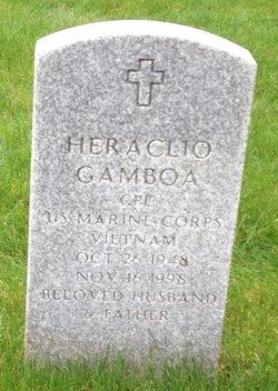 Heraclio Gamboa
