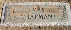 Ruby Pearl <I>Coen</I> Chapman