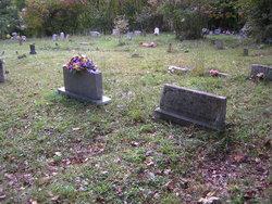 Baldridge Rigsby Buckner Cemetery