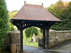 Hillsborough Graveyard