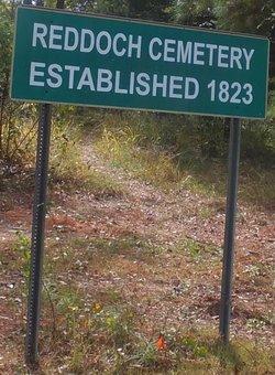 Reddoch Cemetery
