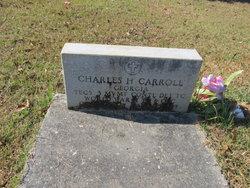 Charles Horace Carroll