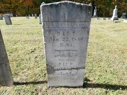 Barnabas Jackson, Jr