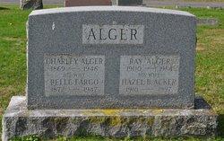 """Charles """"Charley"""" Alger"""