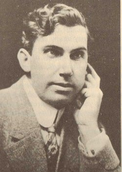 Edward Minerod  'Ed' Dreiser