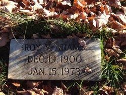 Roy V. Adams