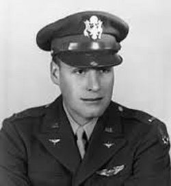 1LT Donald Dale Pucket
