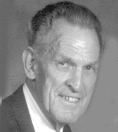 James Maurice Clayton