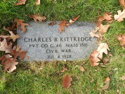 Charles Brigham Kittredge