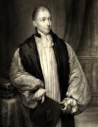 Archbishop Richard Whately