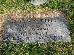 Andrew C Tilley