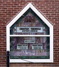 Christian Tabernacle Baptist Church Cemetery