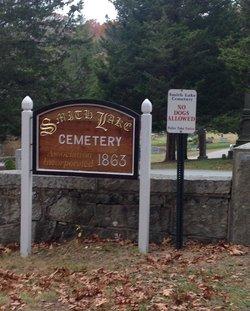 Avery-Morgan Burial Ground