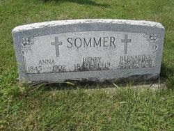 Anna <I>Schilmoeller</I> Sommer