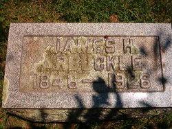 James Harvey Arbuckle