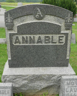 Dwight Herbert Annable