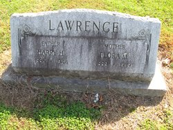 Harry H Lawrence