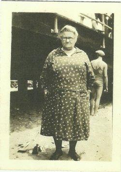 Dorothea <I>Glueckler</I> Schill
