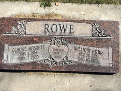 William Allen Rowe