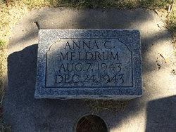 Anna Christina Meldrum
