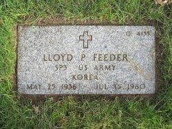Lloyd Patrick Feeder
