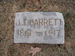 Joseph T. Garrett