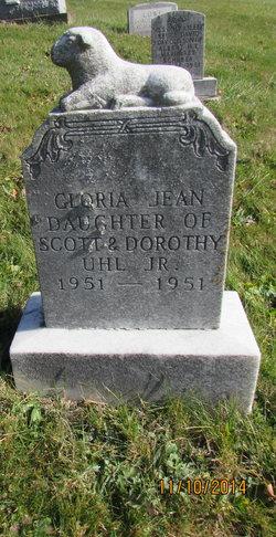 Gloria Jean Uhl