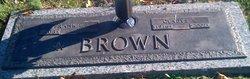 Frank Elliot Brown