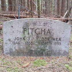 John J Fitcha