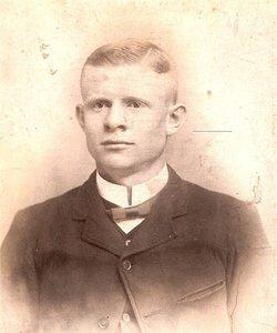 Arthur Curtis Frampton