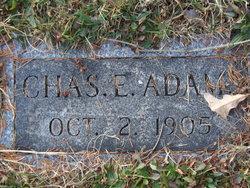Charles E. Adams