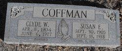 Susan E. <I>Ventris</I> Coffman