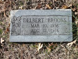 Delbert Brooks
