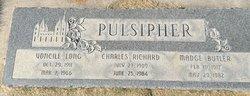 Charles Richard Pulsipher