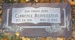 Clarence Reiffenstein