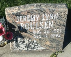 Jeremy Lynn Poulsen