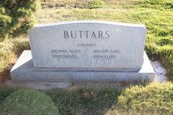 Shirley Reed Buttars