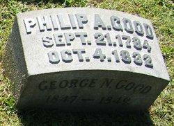 Philip A Good