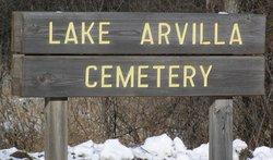 Lake Arvilla Cemetery