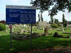 Hornchurch Cemetery