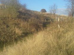 Nez Perce Tribal Cemetery